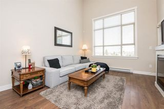 """Photo 3: 405 19936 56 Avenue in Langley: Langley City Condo for sale in """"BEARING POINTE"""" : MLS®# R2143916"""