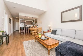 """Photo 5: 405 19936 56 Avenue in Langley: Langley City Condo for sale in """"BEARING POINTE"""" : MLS®# R2143916"""