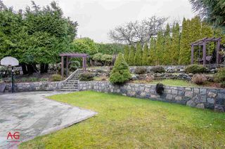 Photo 20: 2259 NELSON Avenue in West Vancouver: Dundarave House for sale : MLS®# R2146466