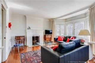 Photo 10: 104 Highland Avenue in Toronto: Rosedale-Moore Park House (3-Storey) for sale (Toronto C09)  : MLS®# C3740686