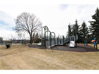Photo 3: 1 4907 8 Street SW in Calgary: Britannia Condo for sale : MLS®# C4110034