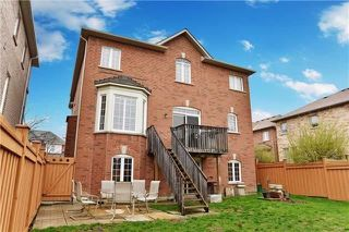 Photo 19: 177 Nature Haven Crescent in Pickering: Rouge Park House (2-Storey) for sale : MLS®# E3790880