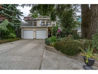 Photo 1: 14779 RUSSELL Avenue: White Rock House for sale (South Surrey White Rock)  : MLS®# R2171481