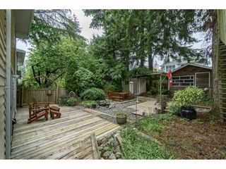 Photo 19: 14779 RUSSELL Avenue: White Rock House for sale (South Surrey White Rock)  : MLS®# R2171481