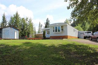 Photo 11: 2477 BAILEY Road in Williams Lake: Williams Lake - Rural North Manufactured Home for sale (Williams Lake (Zone 27))  : MLS®# R2172492