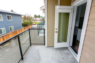Photo 19: 2 2321 RINDALL Avenue in Port Coquitlam: Central Pt Coquitlam Townhouse for sale : MLS®# R2176153