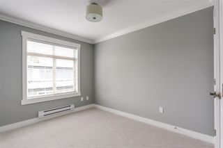Photo 12: 2 2321 RINDALL Avenue in Port Coquitlam: Central Pt Coquitlam Townhouse for sale : MLS®# R2176153