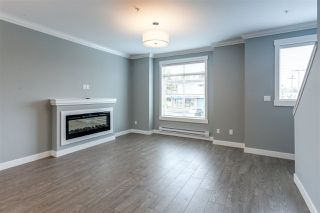 Photo 5: 2 2321 RINDALL Avenue in Port Coquitlam: Central Pt Coquitlam Townhouse for sale : MLS®# R2176153