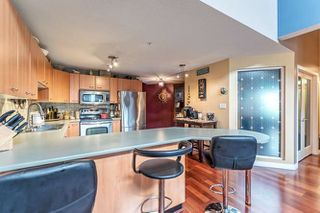 "Photo 5: A424 2099 LOUGHEED Highway in Port Coquitlam: Glenwood PQ Condo for sale in ""SHAUGHNESSY SQUARE"" : MLS®# R2180378"