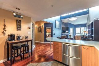 "Photo 7: A424 2099 LOUGHEED Highway in Port Coquitlam: Glenwood PQ Condo for sale in ""SHAUGHNESSY SQUARE"" : MLS®# R2180378"