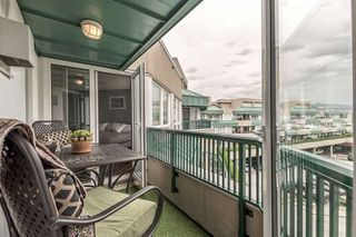 "Photo 17: A424 2099 LOUGHEED Highway in Port Coquitlam: Glenwood PQ Condo for sale in ""SHAUGHNESSY SQUARE"" : MLS®# R2180378"