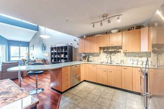 "Photo 6: A424 2099 LOUGHEED Highway in Port Coquitlam: Glenwood PQ Condo for sale in ""SHAUGHNESSY SQUARE"" : MLS®# R2180378"