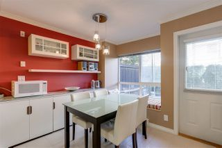 Photo 8: 7480 HAWTHORNE TERRACE - LISTED BY SUTTON CENTRE REALTY in Burnaby: Highgate Townhouse for sale (Burnaby South)  : MLS®# R2185342