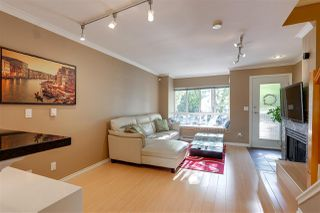 Photo 5: 7480 HAWTHORNE TERRACE - LISTED BY SUTTON CENTRE REALTY in Burnaby: Highgate Townhouse for sale (Burnaby South)  : MLS®# R2185342