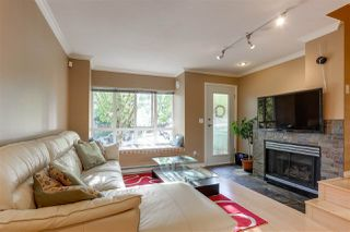 Photo 3: 7480 HAWTHORNE TERRACE - LISTED BY SUTTON CENTRE REALTY in Burnaby: Highgate Townhouse for sale (Burnaby South)  : MLS®# R2185342