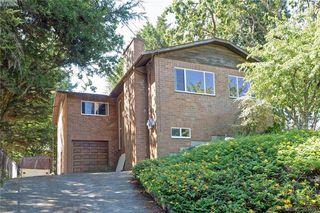 Photo 1: 1005 Bristol Rd in VICTORIA: SE Quadra Single Family Detached for sale (Saanich East)  : MLS®# 764399