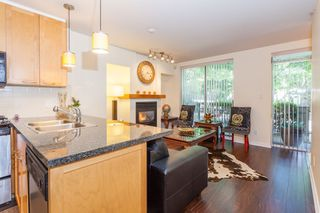 Photo 4: 979 Richards St in Vancouver: Downtown VW Townhouse for sale (Vancouver West)  : MLS®# R2180094
