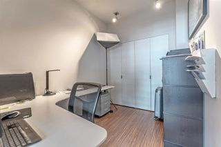 Photo 10: 605 1228 HOMER Street in Vancouver: Yaletown Condo for sale (Vancouver West)  : MLS®# R2189159
