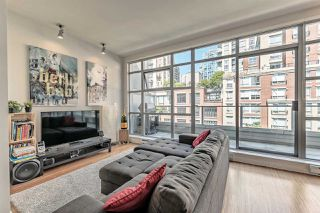 Photo 6: 605 1228 HOMER Street in Vancouver: Yaletown Condo for sale (Vancouver West)  : MLS®# R2189159