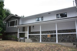 Photo 1: 3166 Anders Rd in VICTORIA: La Glen Lake Single Family Detached for sale (Langford)  : MLS®# 765486