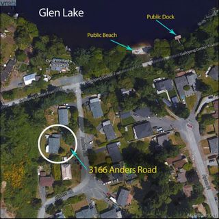 Photo 19: 3166 Anders Rd in VICTORIA: La Glen Lake Single Family Detached for sale (Langford)  : MLS®# 765486