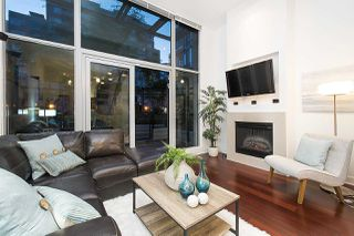 "Photo 6: 1283 SEYMOUR Street in Vancouver: Downtown VW Townhouse for sale in ""ELAN"" (Vancouver West)  : MLS®# R2193093"