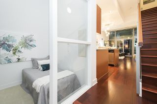 "Photo 10: 1283 SEYMOUR Street in Vancouver: Downtown VW Townhouse for sale in ""ELAN"" (Vancouver West)  : MLS®# R2193093"