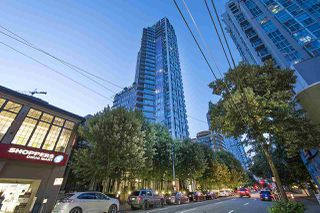 "Photo 19: 1283 SEYMOUR Street in Vancouver: Downtown VW Townhouse for sale in ""ELAN"" (Vancouver West)  : MLS®# R2193093"