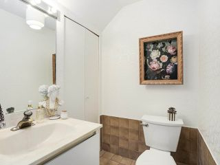 "Photo 12: 5 960 W 13TH Avenue in Vancouver: Fairview VW Townhouse for sale in ""The Brickhouse"" (Vancouver West)  : MLS®# R2193892"