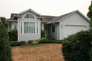 Photo 1: 45436 SPRUCE DRIVE in Sardis: Sardis West Vedder Rd House for sale : MLS®# R2194843