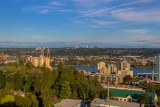 "Photo 3: 1601 258 SIXTH Street in New Westminster: Uptown NW Condo for sale in ""258"" : MLS®# R2198977"