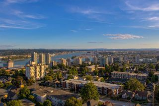 "Photo 2: 1601 258 SIXTH Street in New Westminster: Uptown NW Condo for sale in ""258"" : MLS®# R2198977"