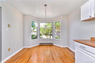 Photo 4: 23 7925 Simpson Road in SAANICHTON: CS Saanichton Townhouse for sale (Central Saanich)  : MLS®# 382467