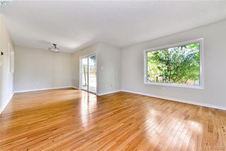 Photo 7: 23 7925 Simpson Rd in SAANICHTON: CS Saanichton Row/Townhouse for sale (Central Saanich)  : MLS®# 768447