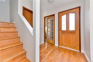 Photo 5: 23 7925 Simpson Road in SAANICHTON: CS Saanichton Townhouse for sale (Central Saanich)  : MLS®# 382467