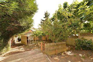 Photo 15: 23 7925 Simpson Road in SAANICHTON: CS Saanichton Townhouse for sale (Central Saanich)  : MLS®# 382467