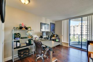 "Photo 16: 906 739 PRINCESS Street in New Westminster: Uptown NW Condo for sale in ""BERKLEY PLACE"" : MLS®# R2204179"