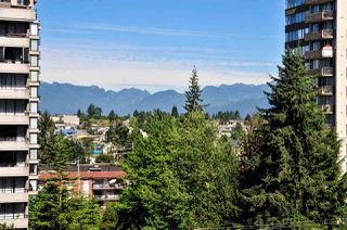 "Photo 6: 906 739 PRINCESS Street in New Westminster: Uptown NW Condo for sale in ""BERKLEY PLACE"" : MLS®# R2204179"