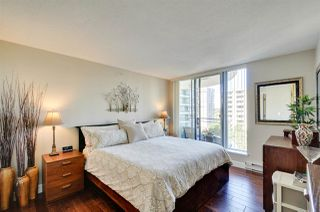 "Photo 13: 906 739 PRINCESS Street in New Westminster: Uptown NW Condo for sale in ""BERKLEY PLACE"" : MLS®# R2204179"