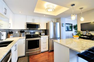 "Photo 9: 906 739 PRINCESS Street in New Westminster: Uptown NW Condo for sale in ""BERKLEY PLACE"" : MLS®# R2204179"