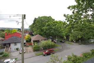 Photo 19: 2304 VINE ST in Vancouver: Kitsilano Townhouse for sale (Vancouver West)  : MLS®# V894432