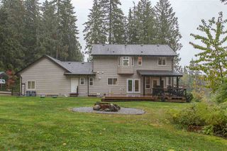 Photo 16: 12629 POWELL Street in Mission: Stave Falls House for sale : MLS®# R2215663