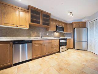 """Photo 7: 422 12931 RAILWAY Avenue in Richmond: Steveston South Condo for sale in """"BRITANNIA"""" : MLS®# R2217947"""