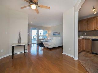 """Photo 10: 422 12931 RAILWAY Avenue in Richmond: Steveston South Condo for sale in """"BRITANNIA"""" : MLS®# R2217947"""