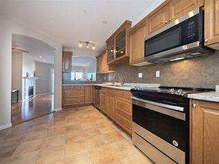 """Photo 9: 422 12931 RAILWAY Avenue in Richmond: Steveston South Condo for sale in """"BRITANNIA"""" : MLS®# R2217947"""