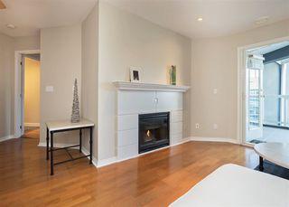 """Photo 4: 422 12931 RAILWAY Avenue in Richmond: Steveston South Condo for sale in """"BRITANNIA"""" : MLS®# R2217947"""