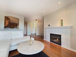 """Photo 5: 422 12931 RAILWAY Avenue in Richmond: Steveston South Condo for sale in """"BRITANNIA"""" : MLS®# R2217947"""