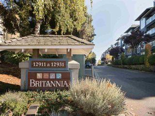 """Photo 20: 422 12931 RAILWAY Avenue in Richmond: Steveston South Condo for sale in """"BRITANNIA"""" : MLS®# R2217947"""