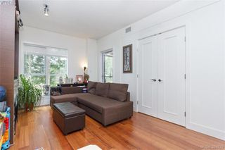 Photo 3: 321 1400 Lynburne Place in VICTORIA: La Bear Mountain Condo Apartment for sale (Langford)  : MLS®# 384929