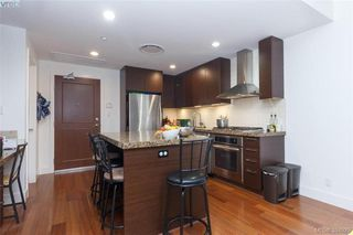 Photo 2: 321 1400 Lynburne Place in VICTORIA: La Bear Mountain Condo Apartment for sale (Langford)  : MLS®# 384929